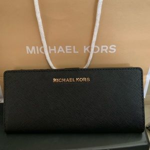Handbags - Michael Kors wallet